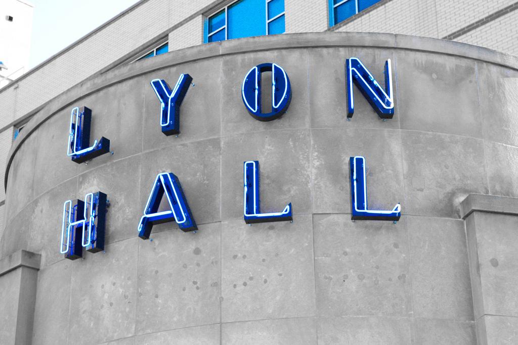 Lyon Hall