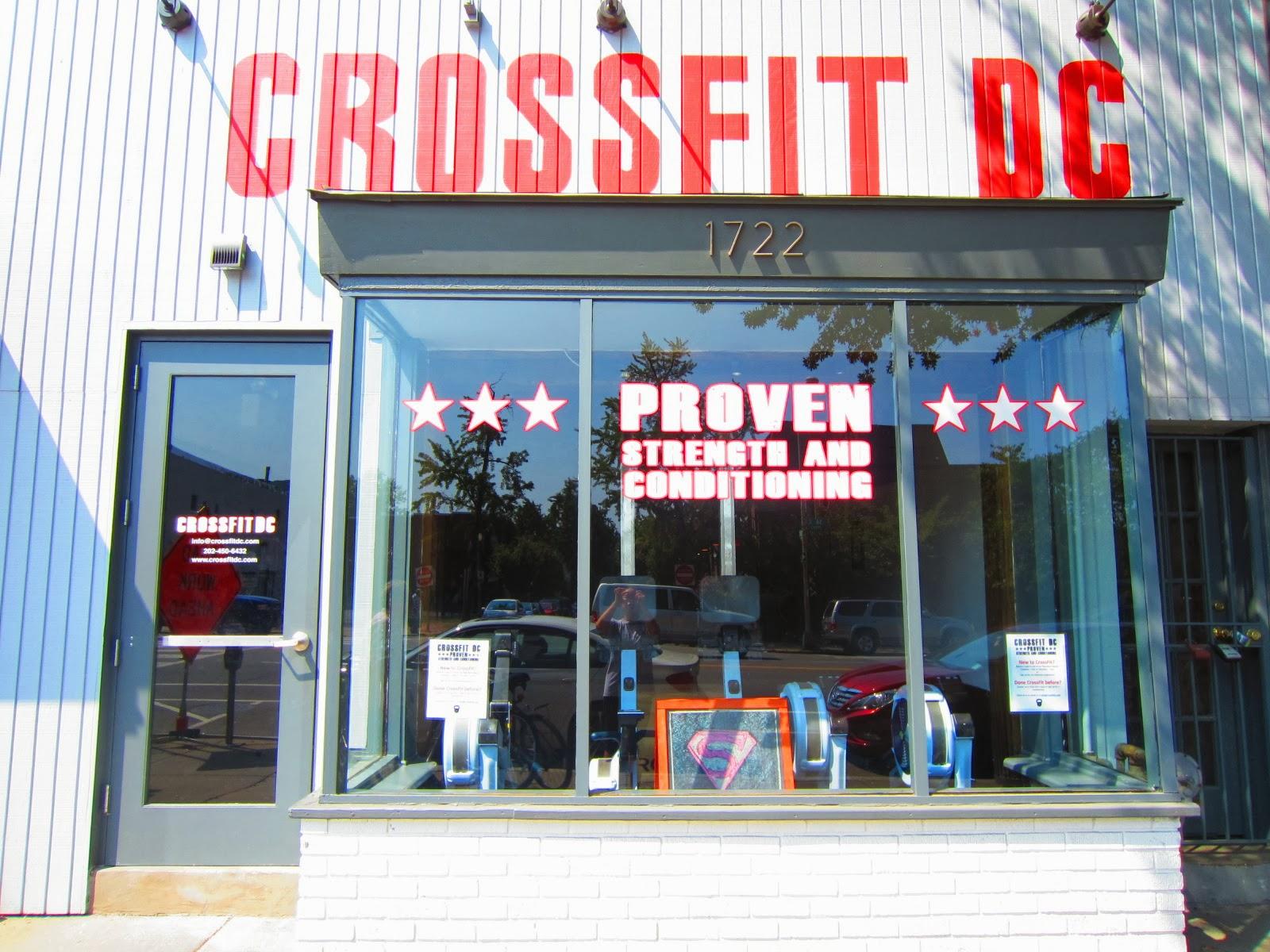 Crossfit DC