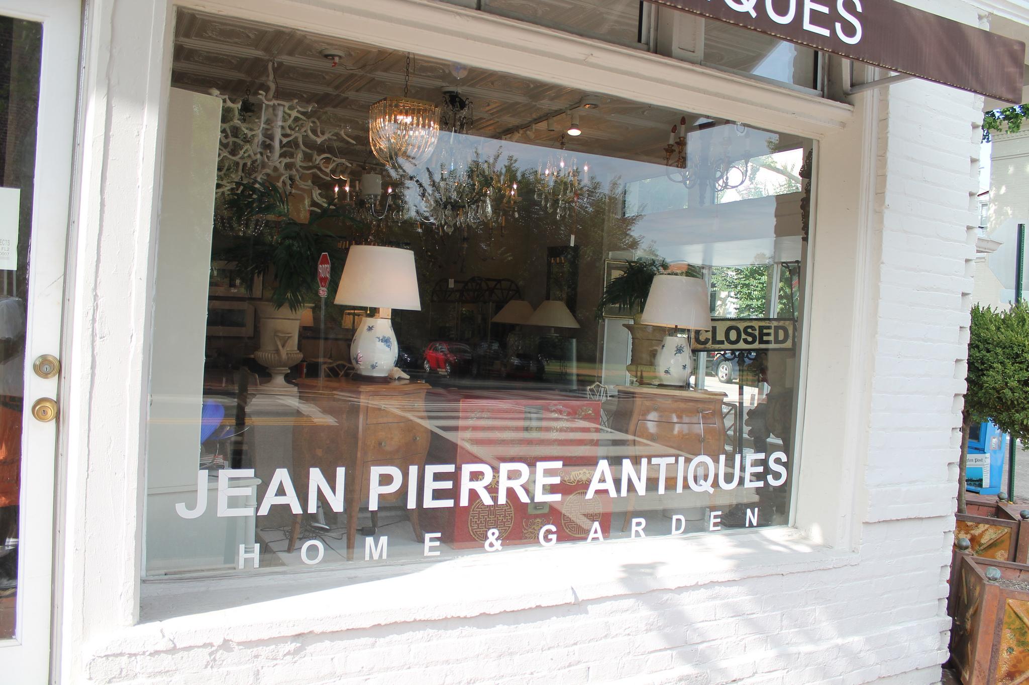 Jean Pierre Antiques