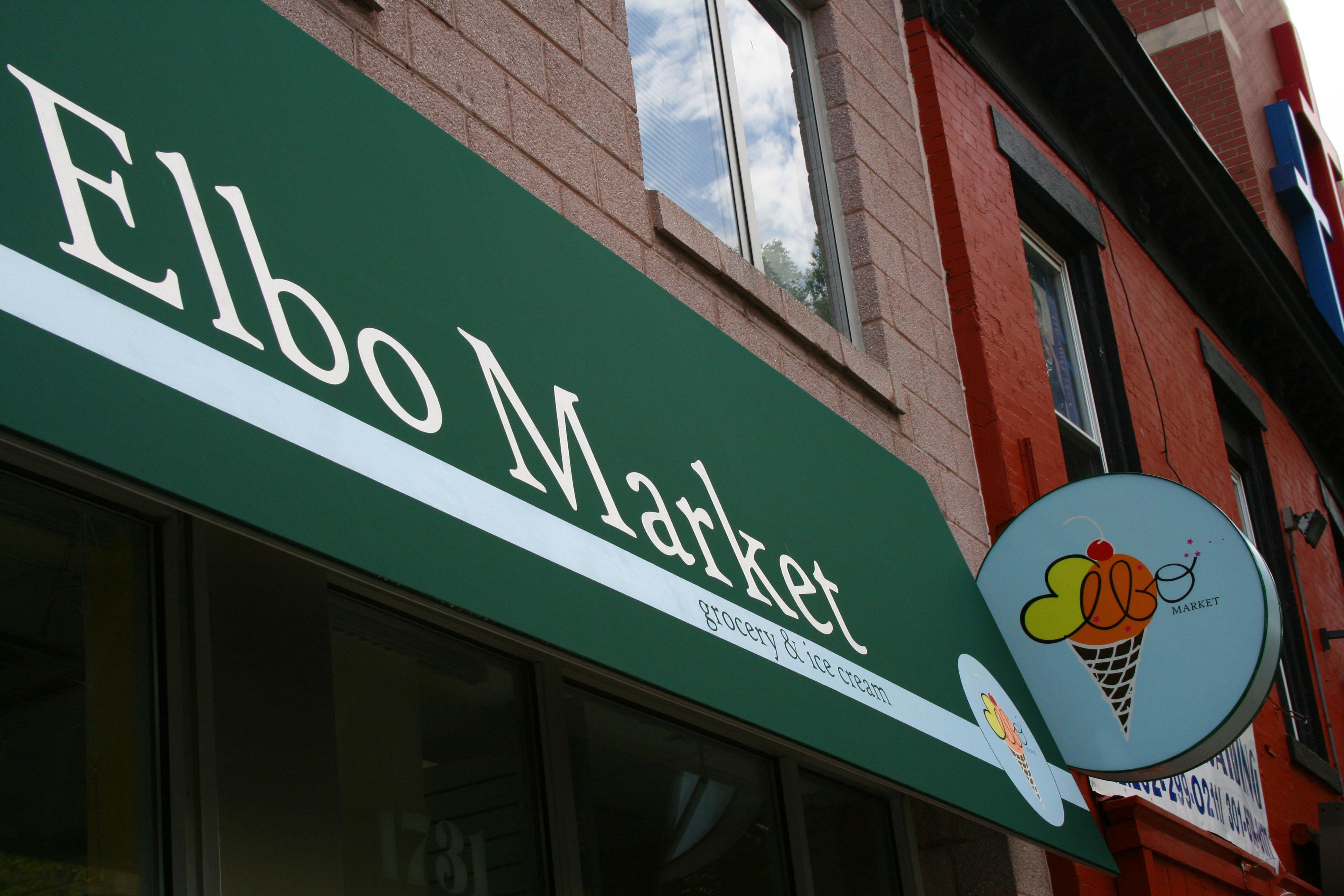 Elbo Market
