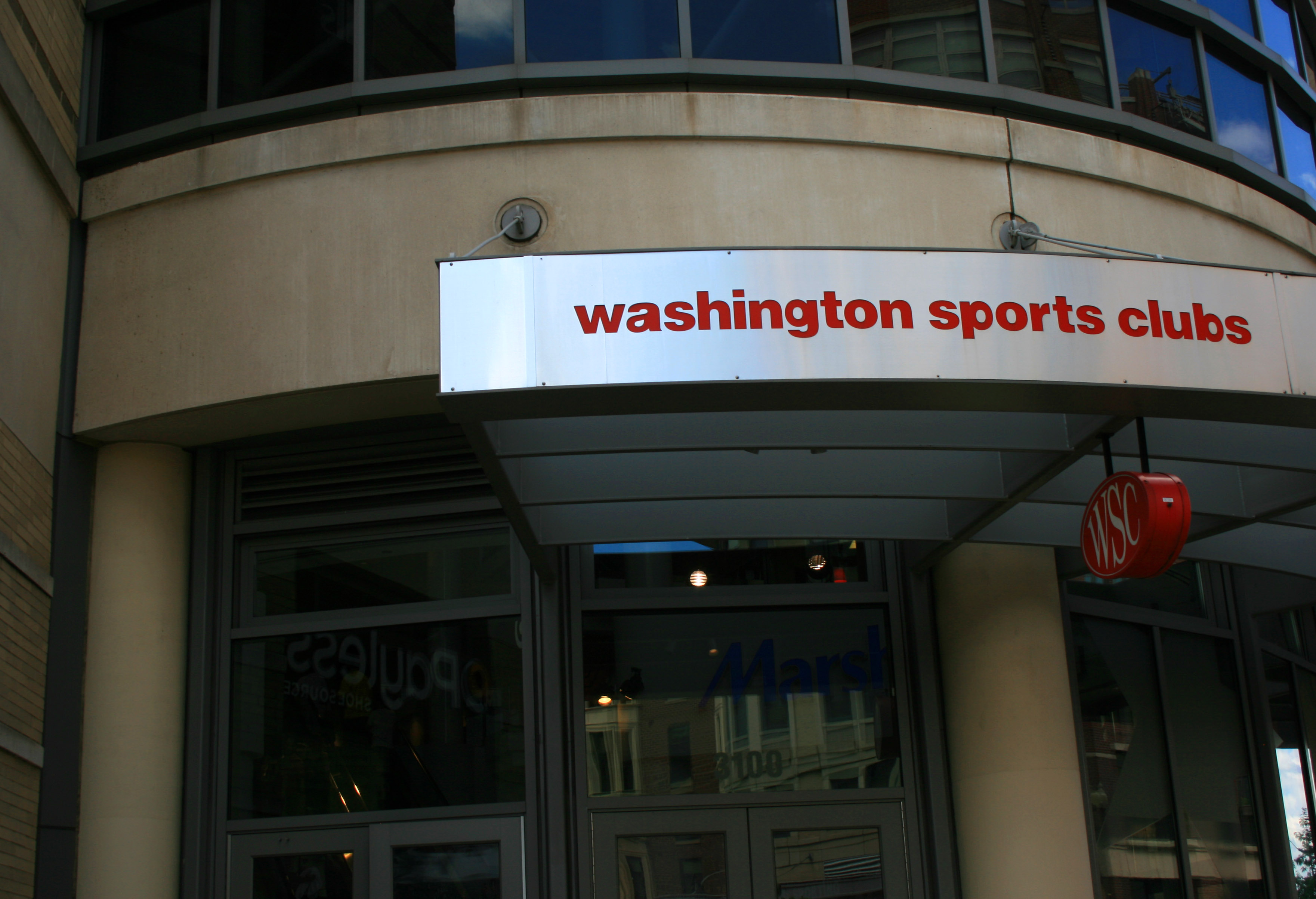 Washington Sports Club