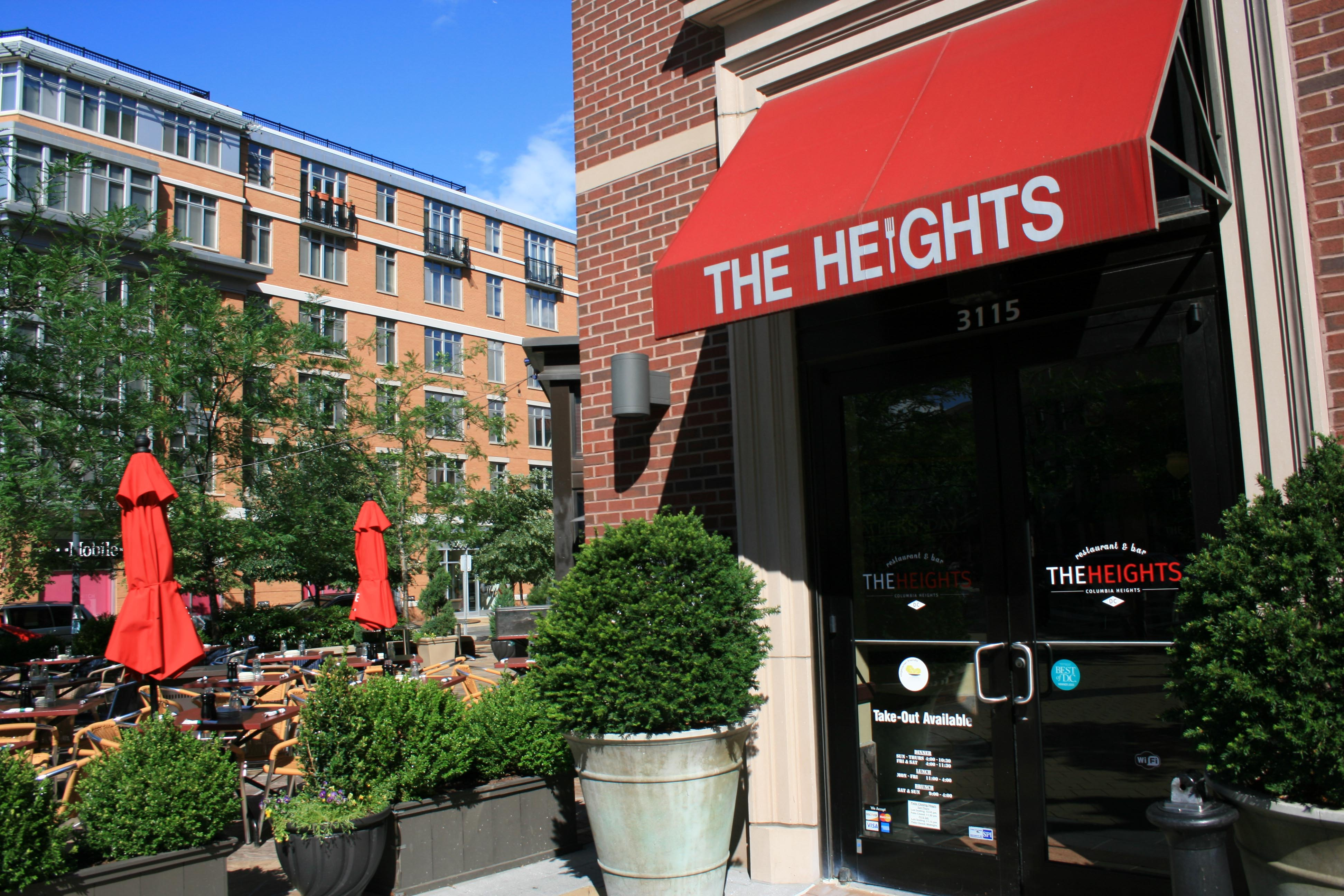 The Heights DC