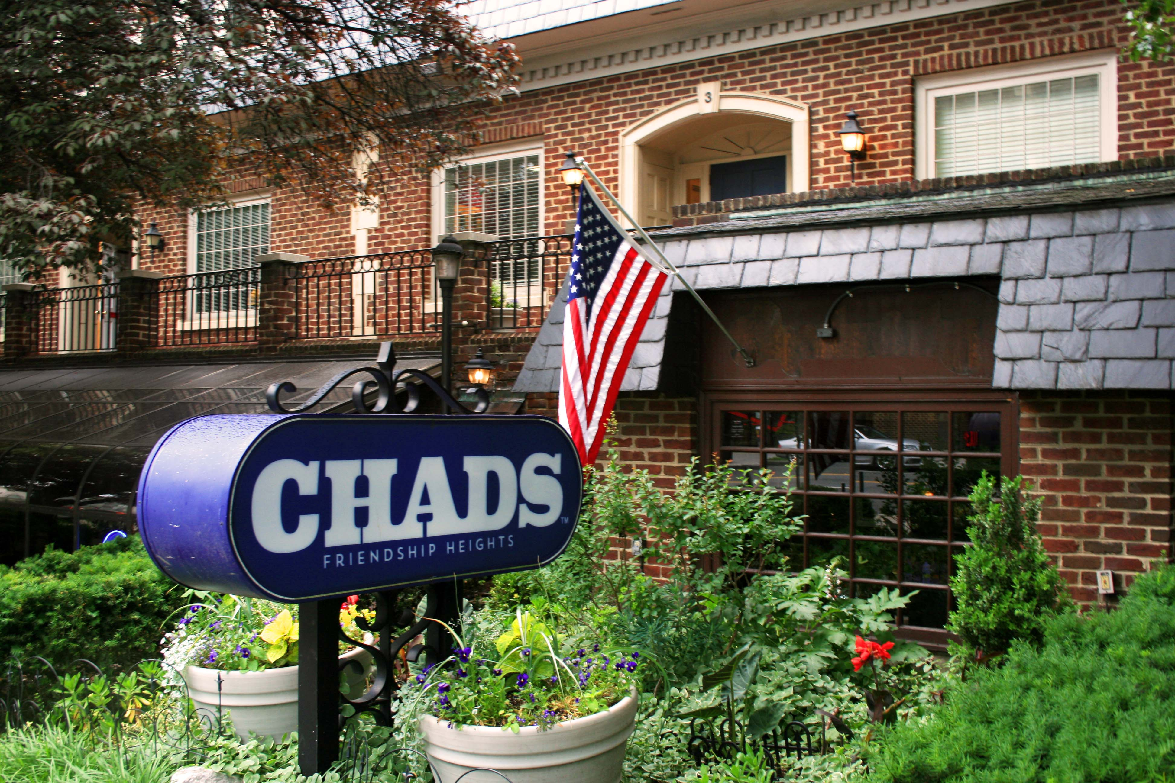 Chad's Friendship Heights
