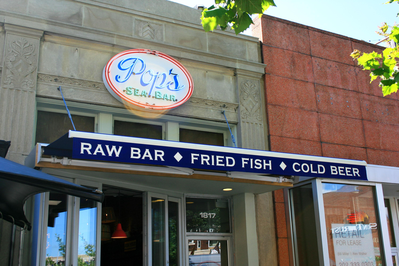 Pop's Sea Bar