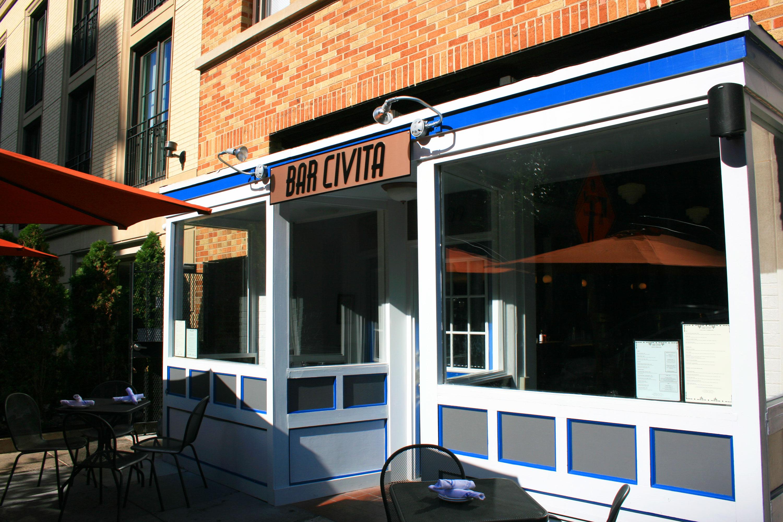 Bar Civita