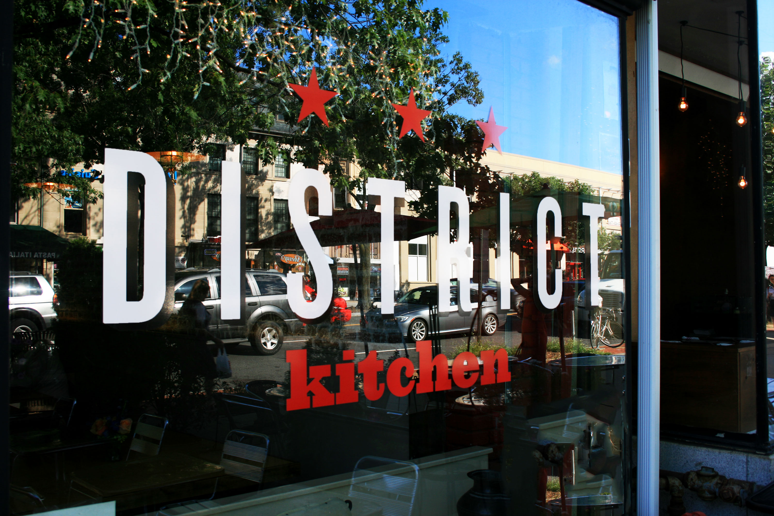District Kitchen