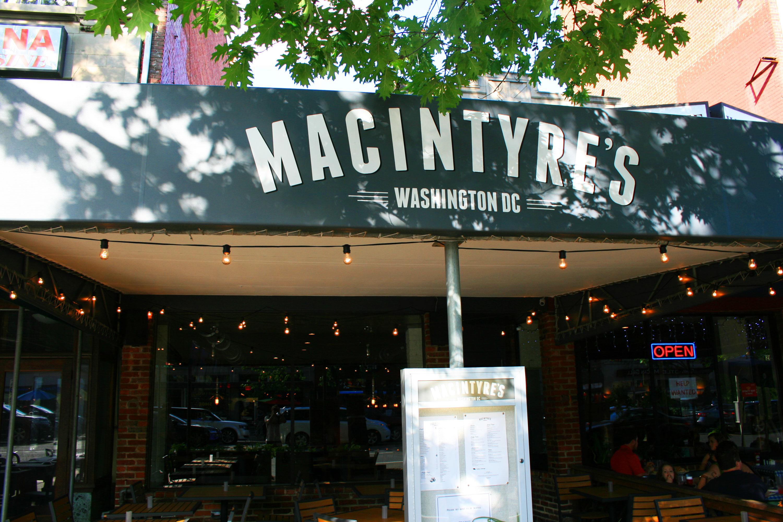MacIntyre's