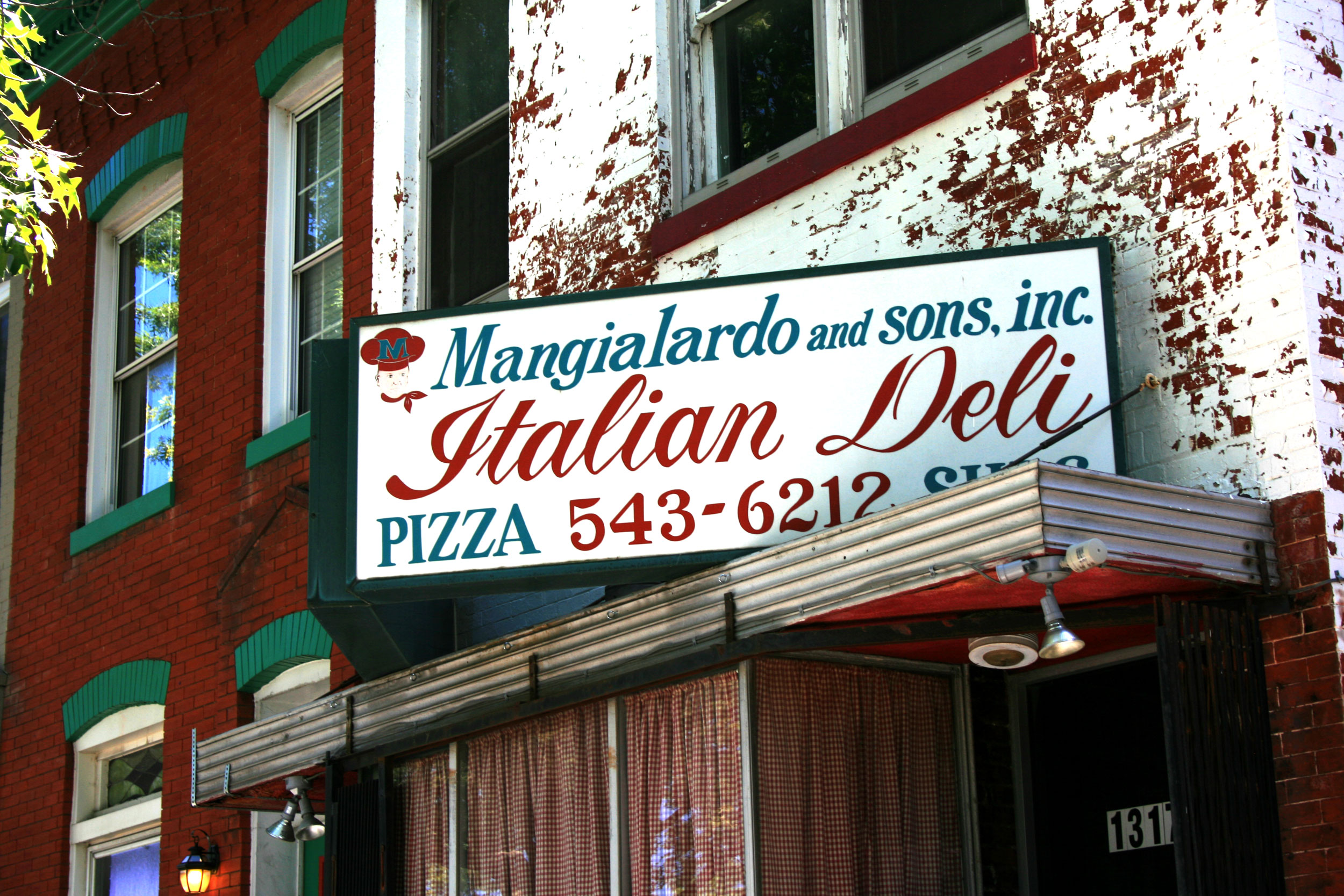 Mangialardo and Sons Inc