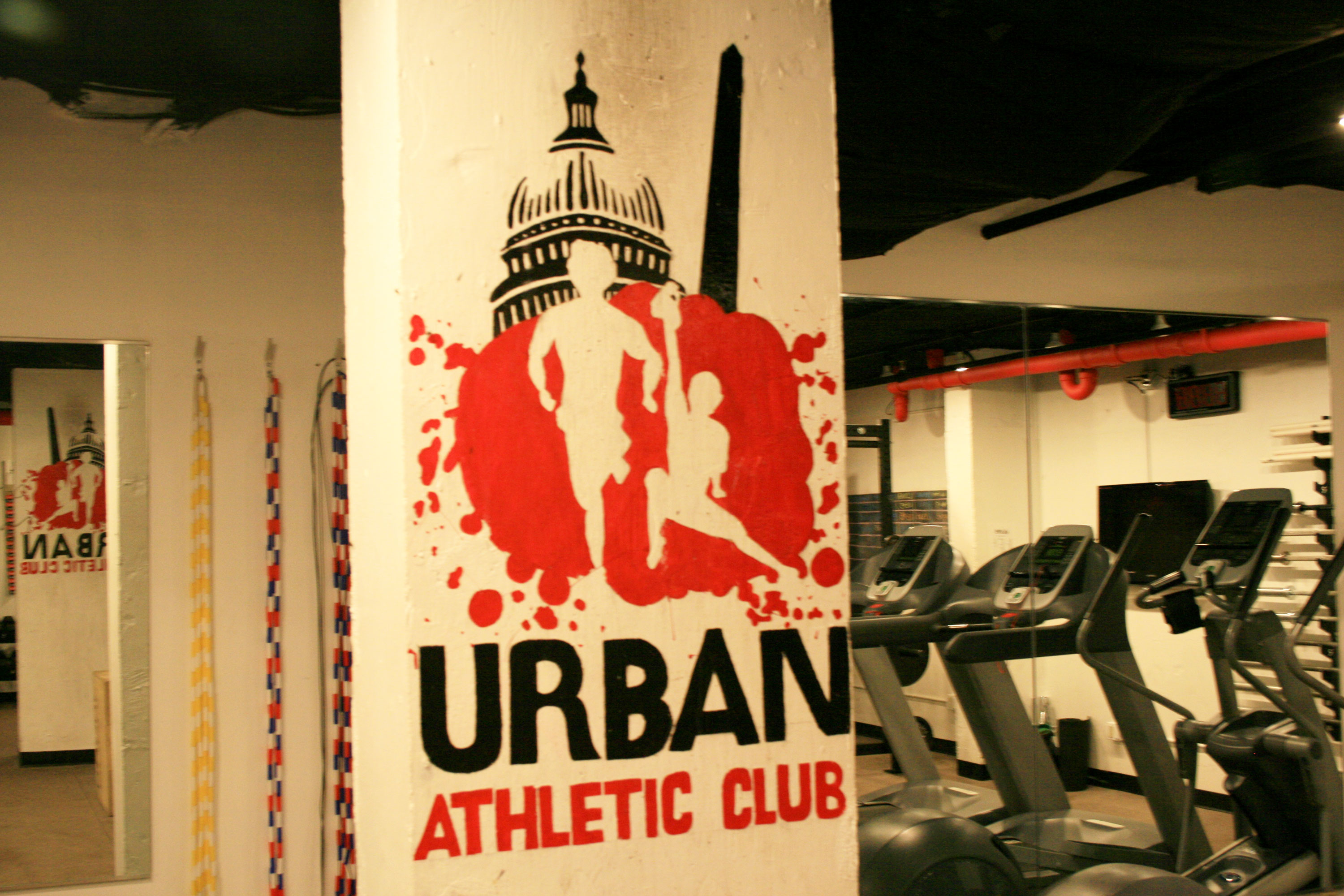 Urban Athletic Club
