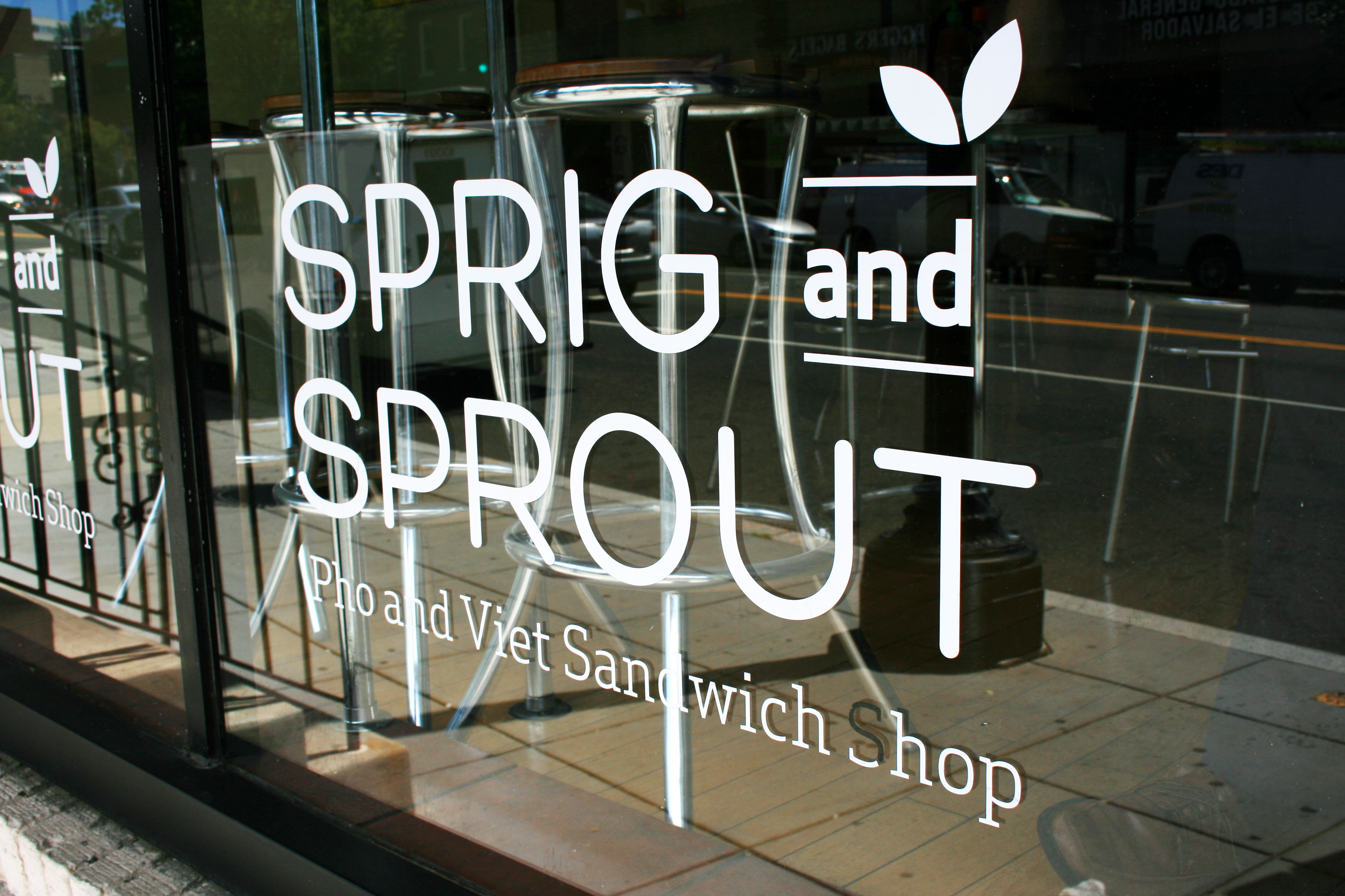 Sprig and Sprout