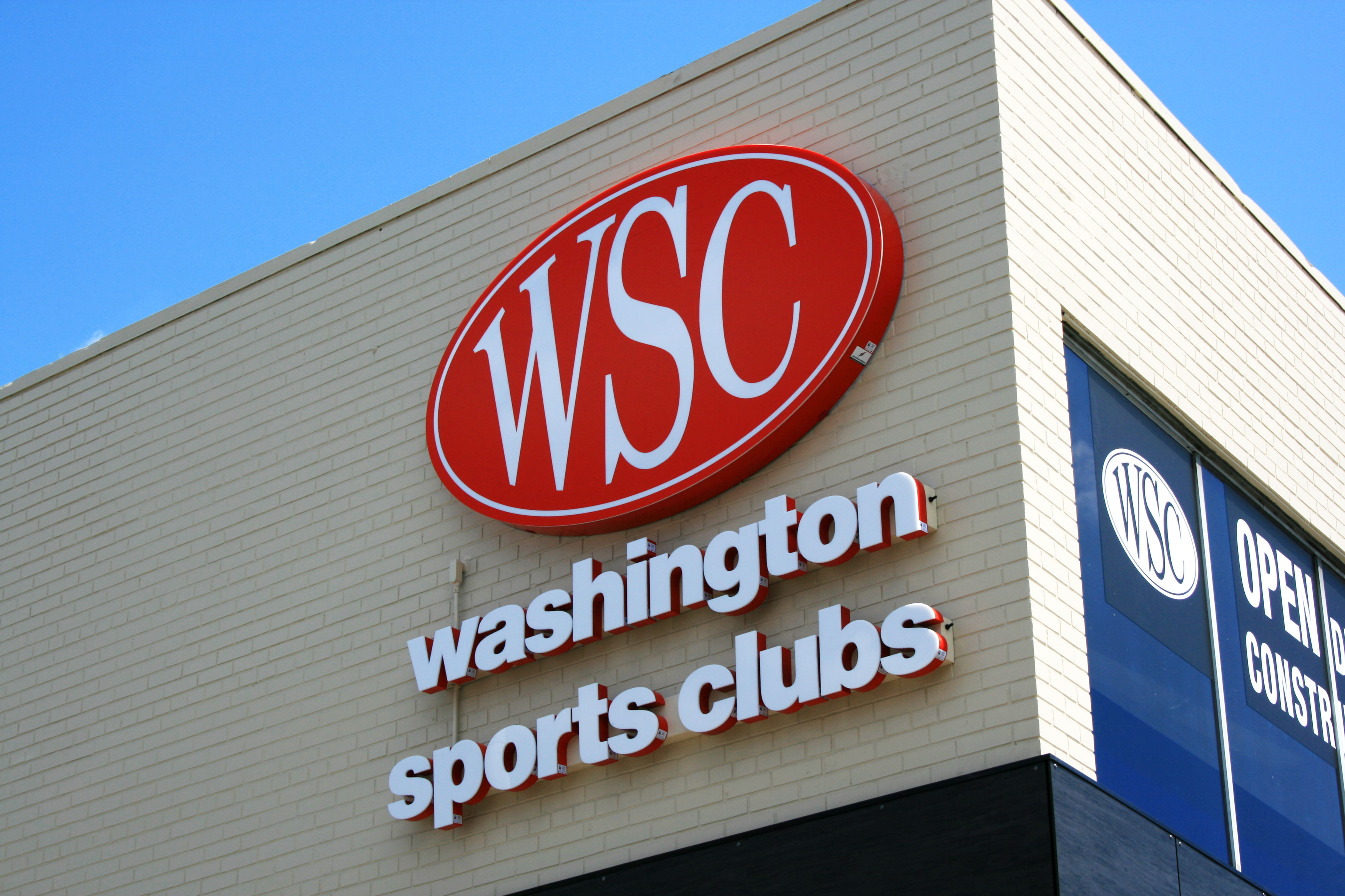 Washington Sports Clubs