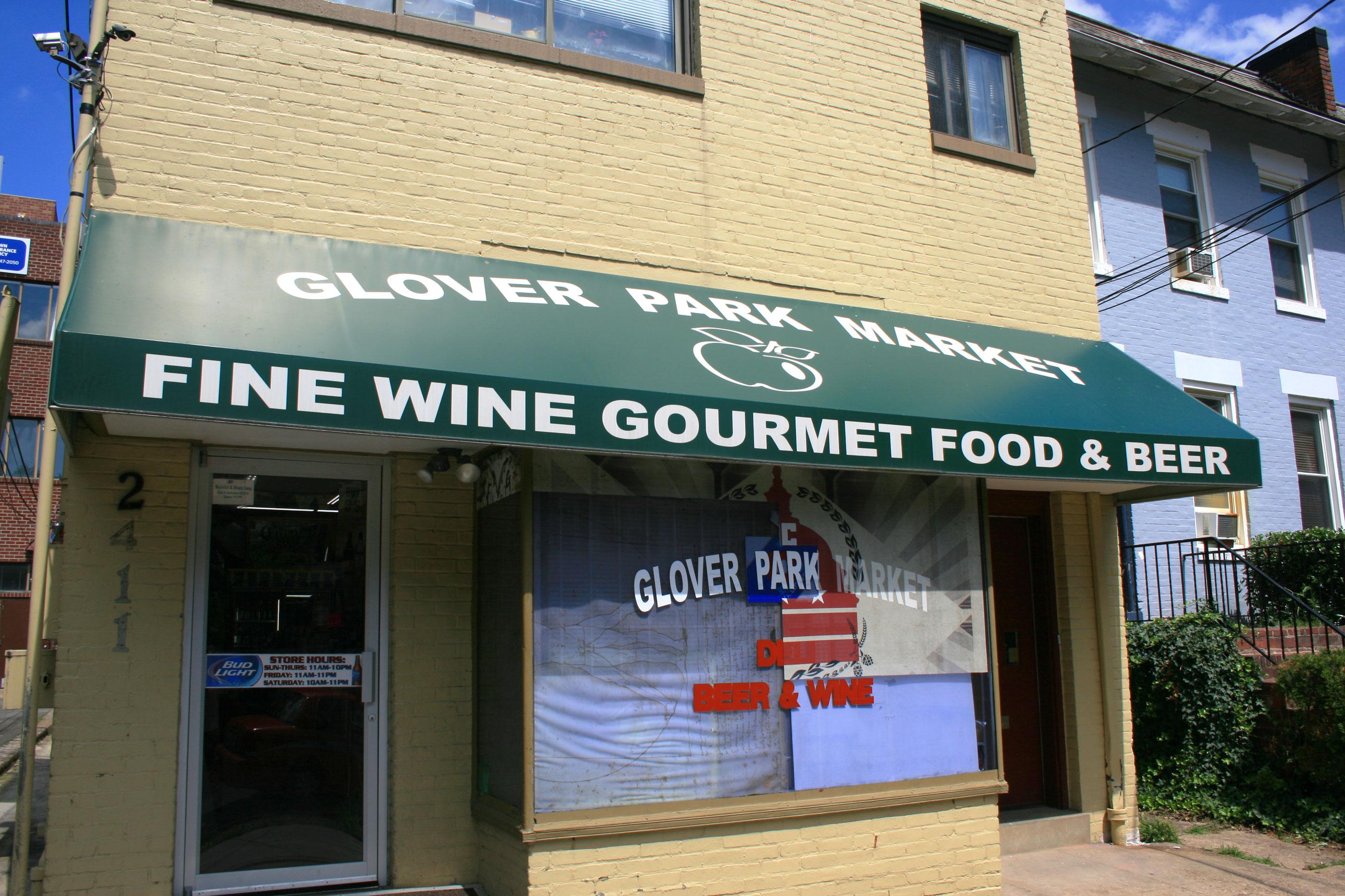 Glover Park Market