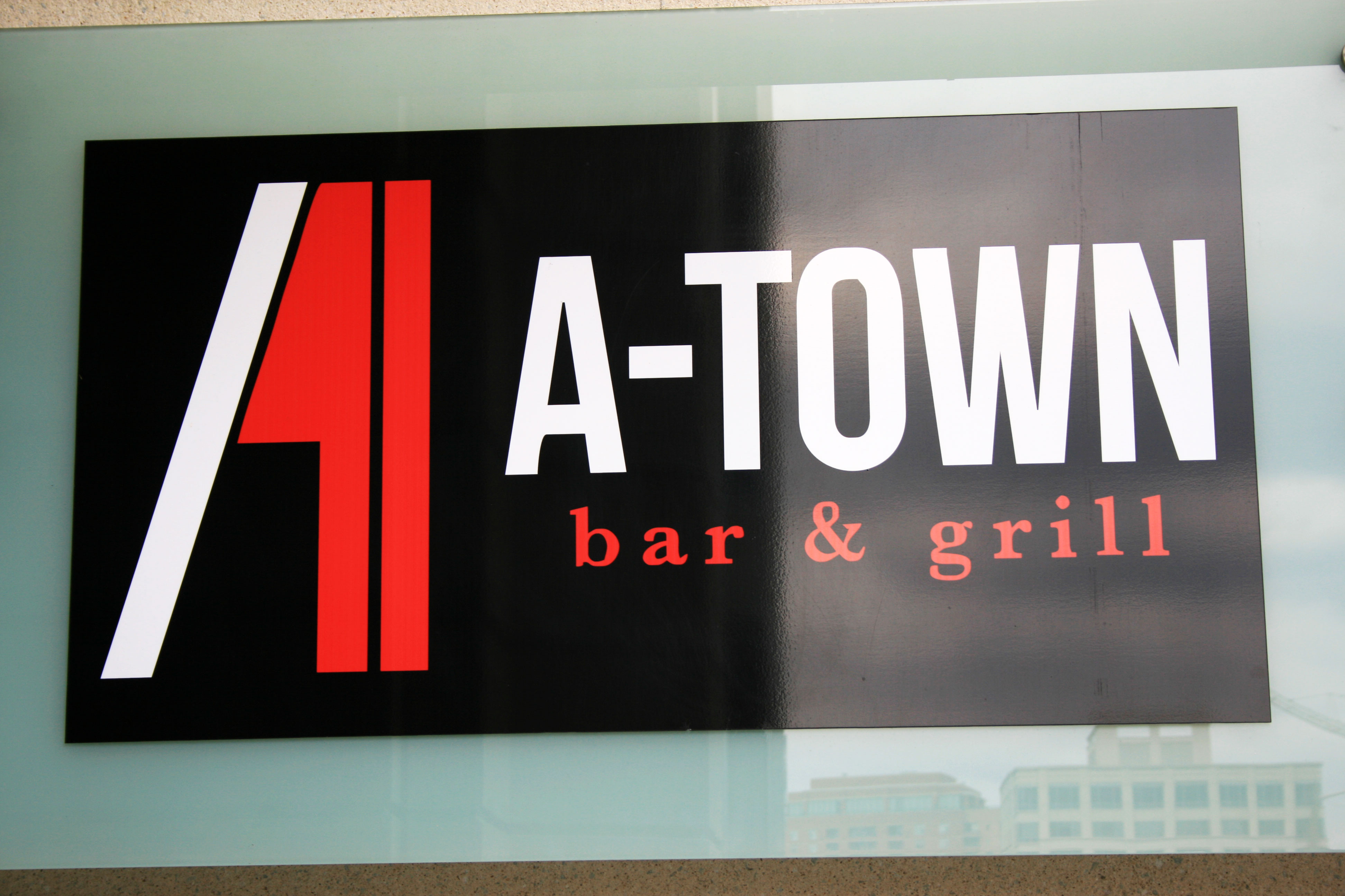 A-Town Bar and Grill