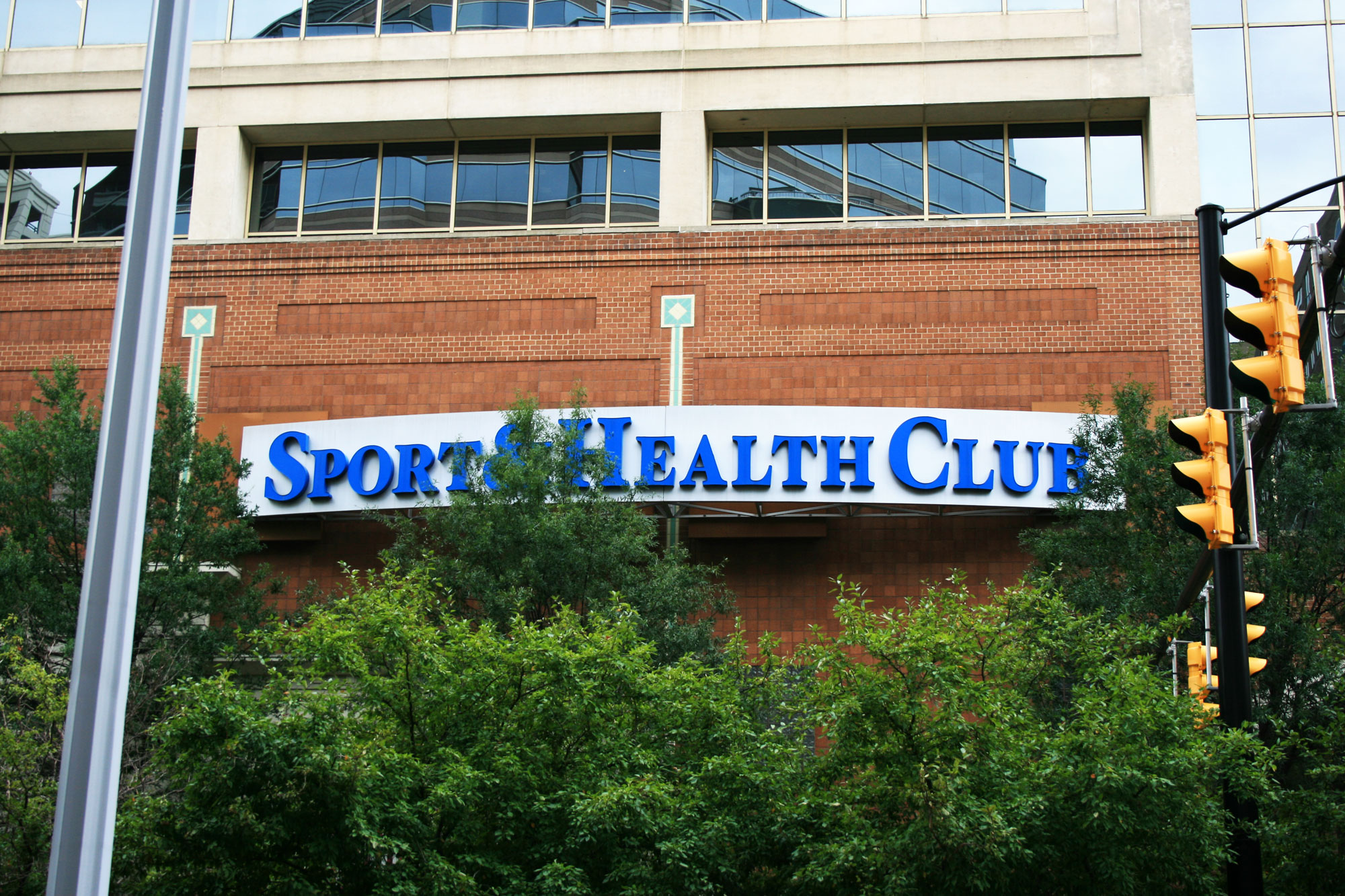 Ballston Sport and Health