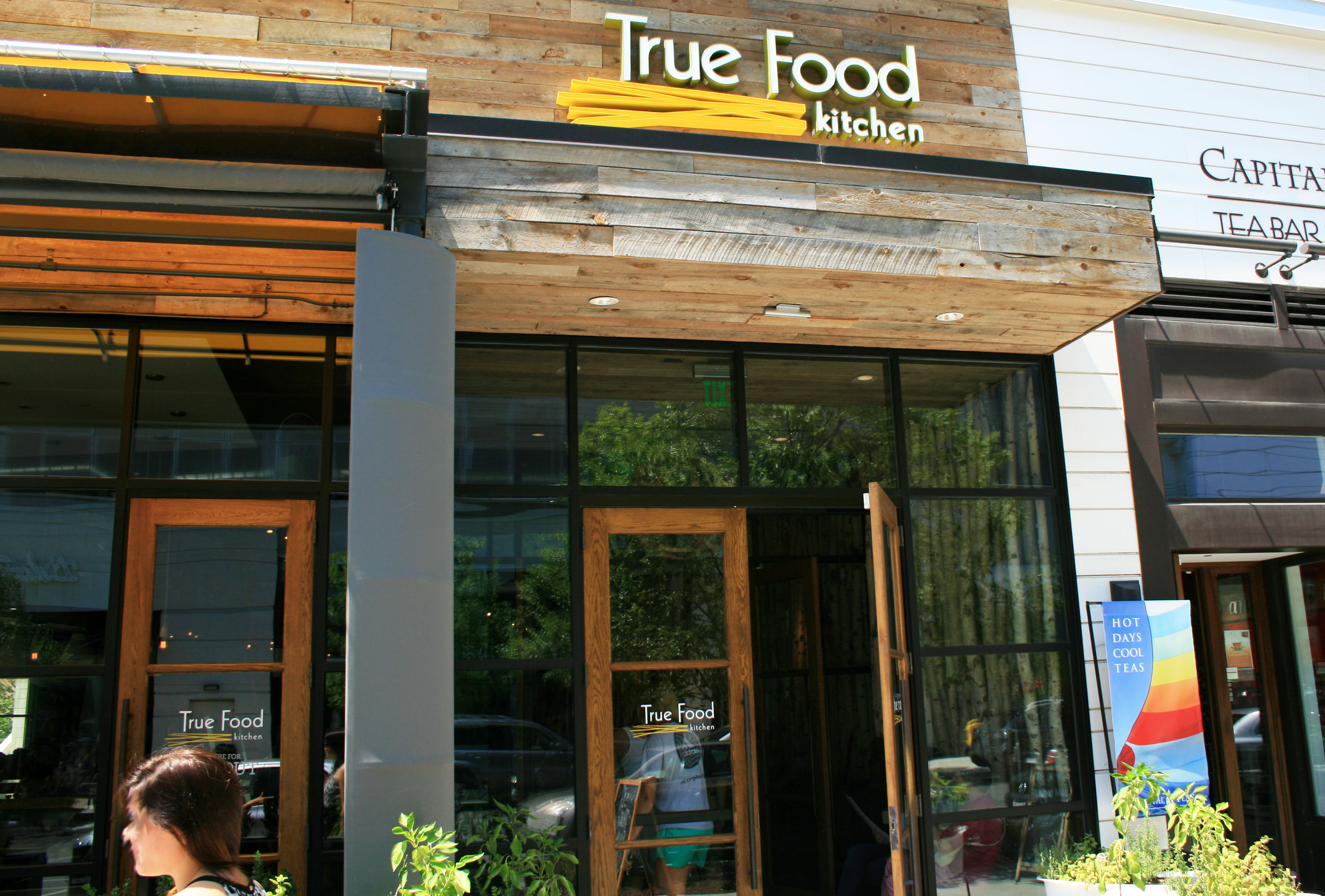 true food kitchen - True Food Kitchen Mosaic