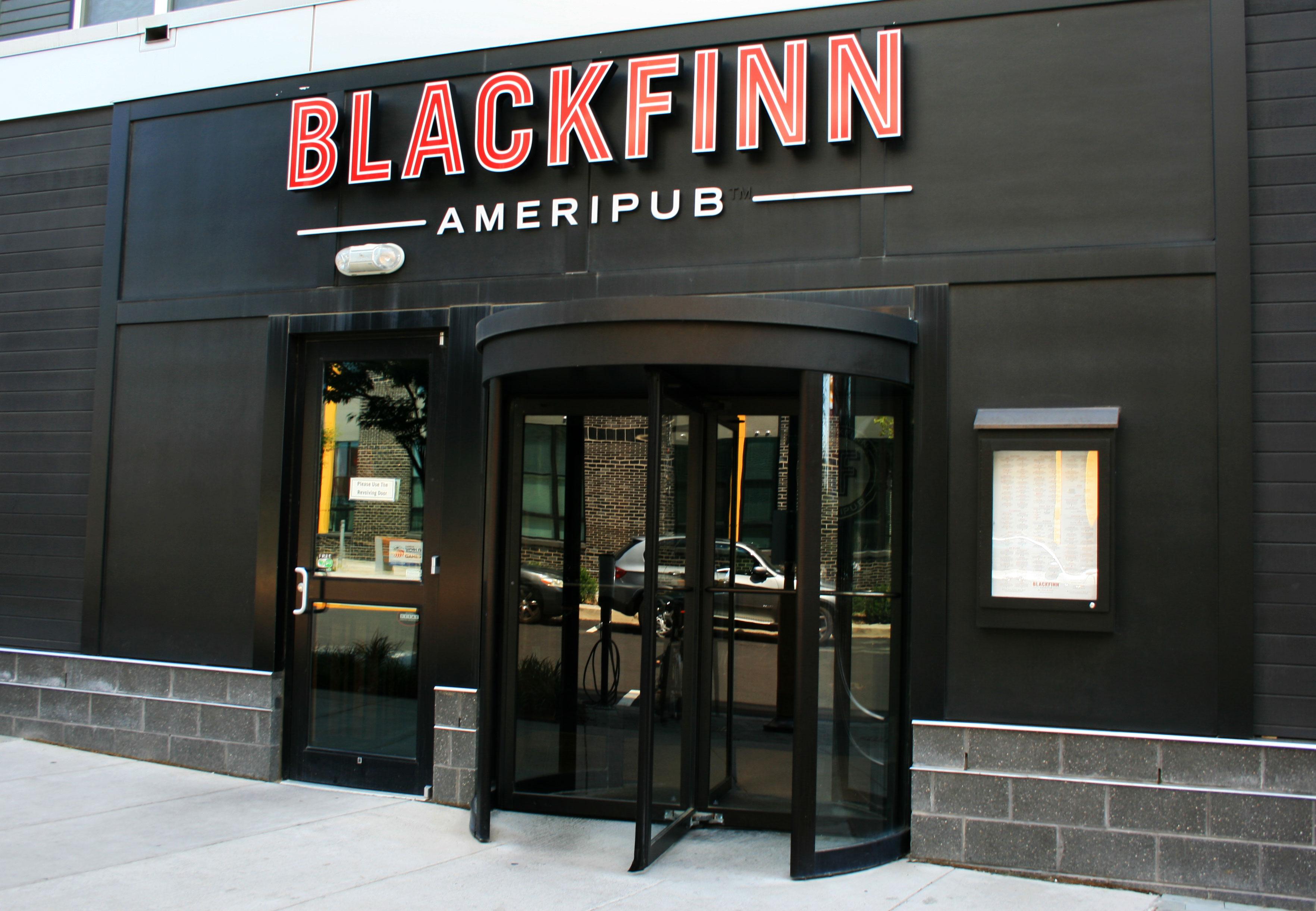 Blackfinn Ameripub-Merrifield