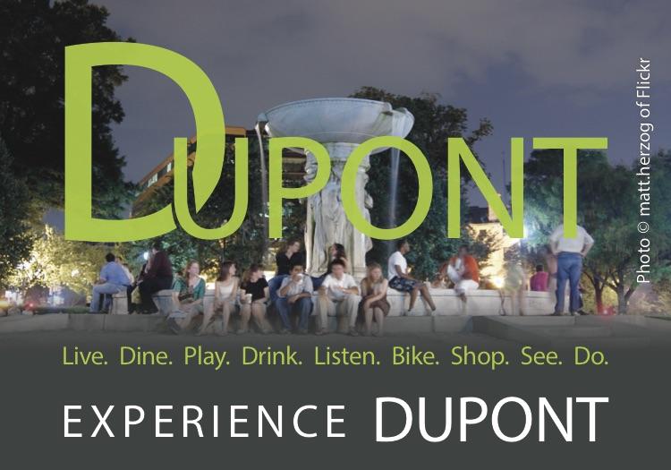 Dupont U St